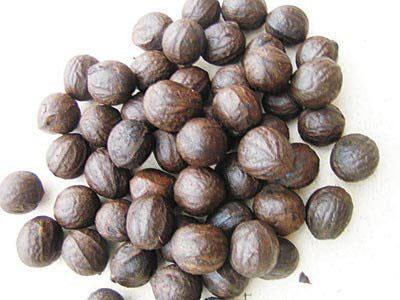 African-walnut