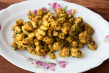 Roasted-Colocasia-Stir-Fry-With-Ajwain