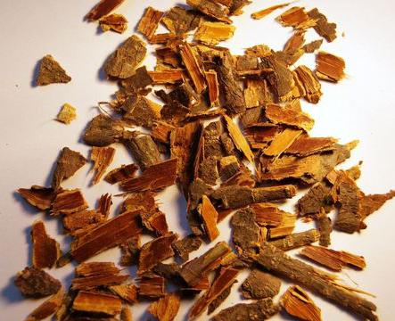 Dried-barks-of-Alder-buckthorn
