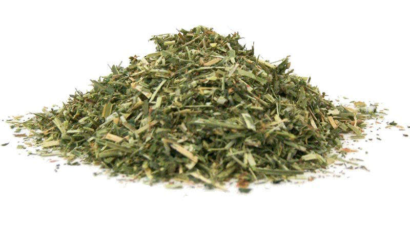 Dried-Alfalfa