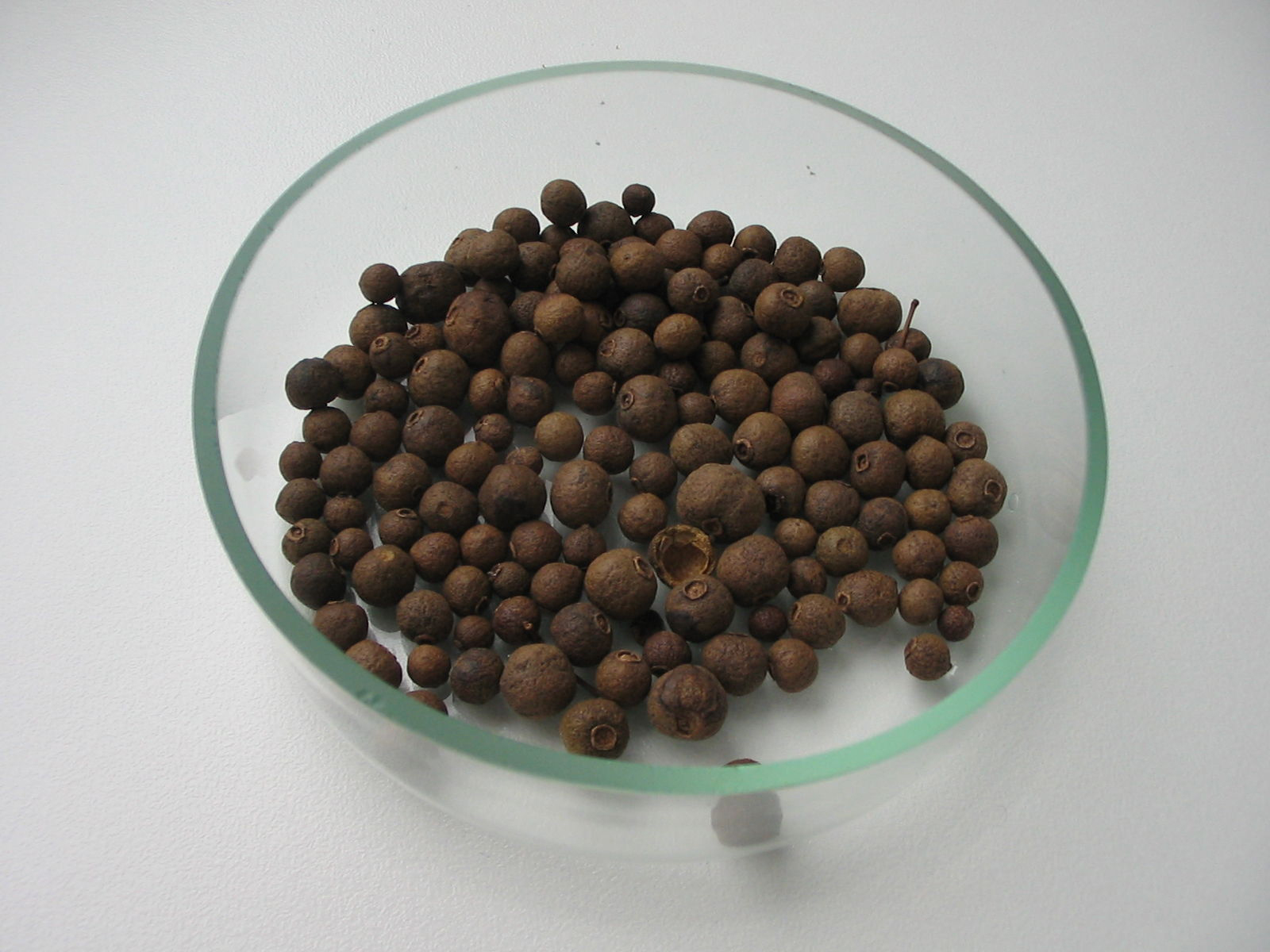 Allspice-dried
