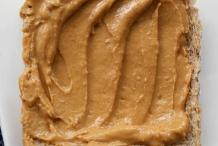 Almond-butter-on-toast