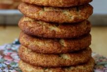 Almond-Flour-Snickerdoodles