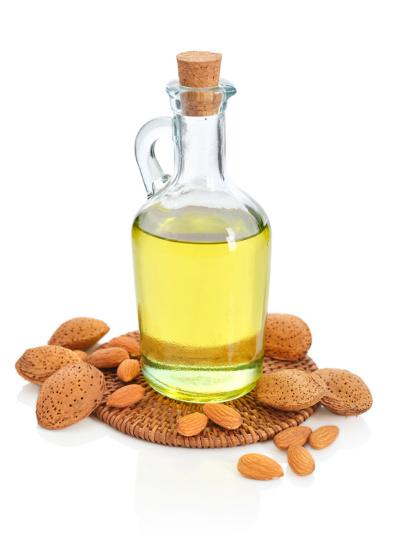 Almond-oil-mandorla
