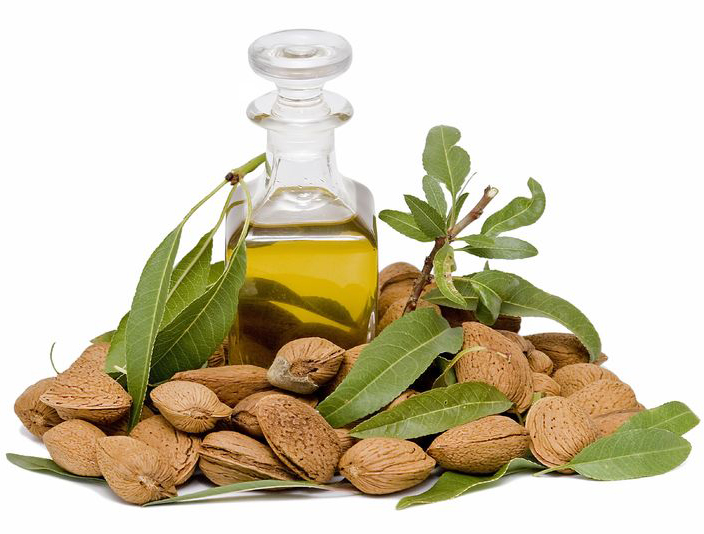 Almond-oil-almendra