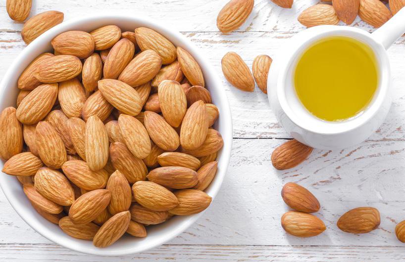 Almond-oil-badem