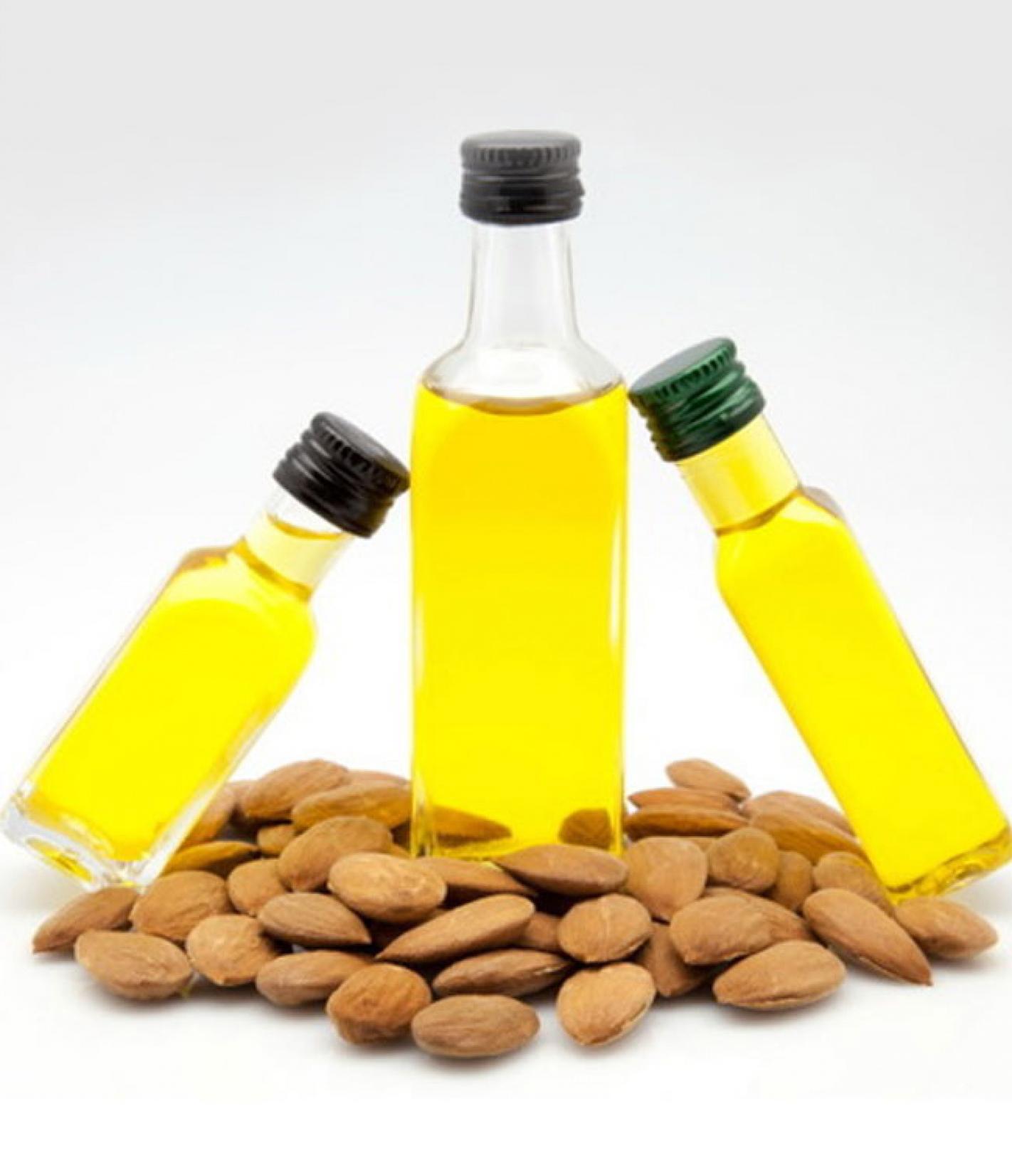Almond-oil-mandle