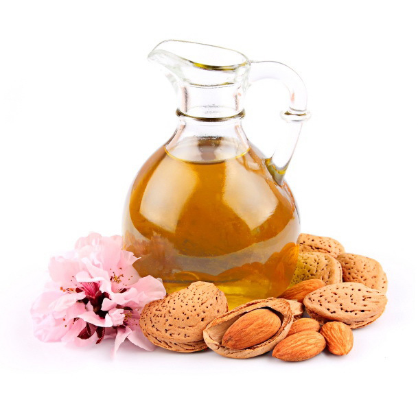 Almond-oil-mandel