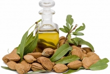 Almond-oil-almendra