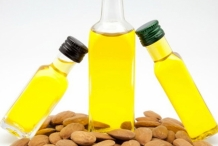 Almond-oil-mandle