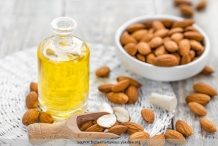 Almond-oil-mindaĺ