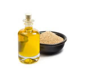Amaranth-seed-oil