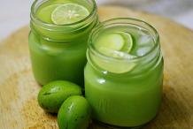 Ambarella-juice