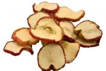 Apple-dried