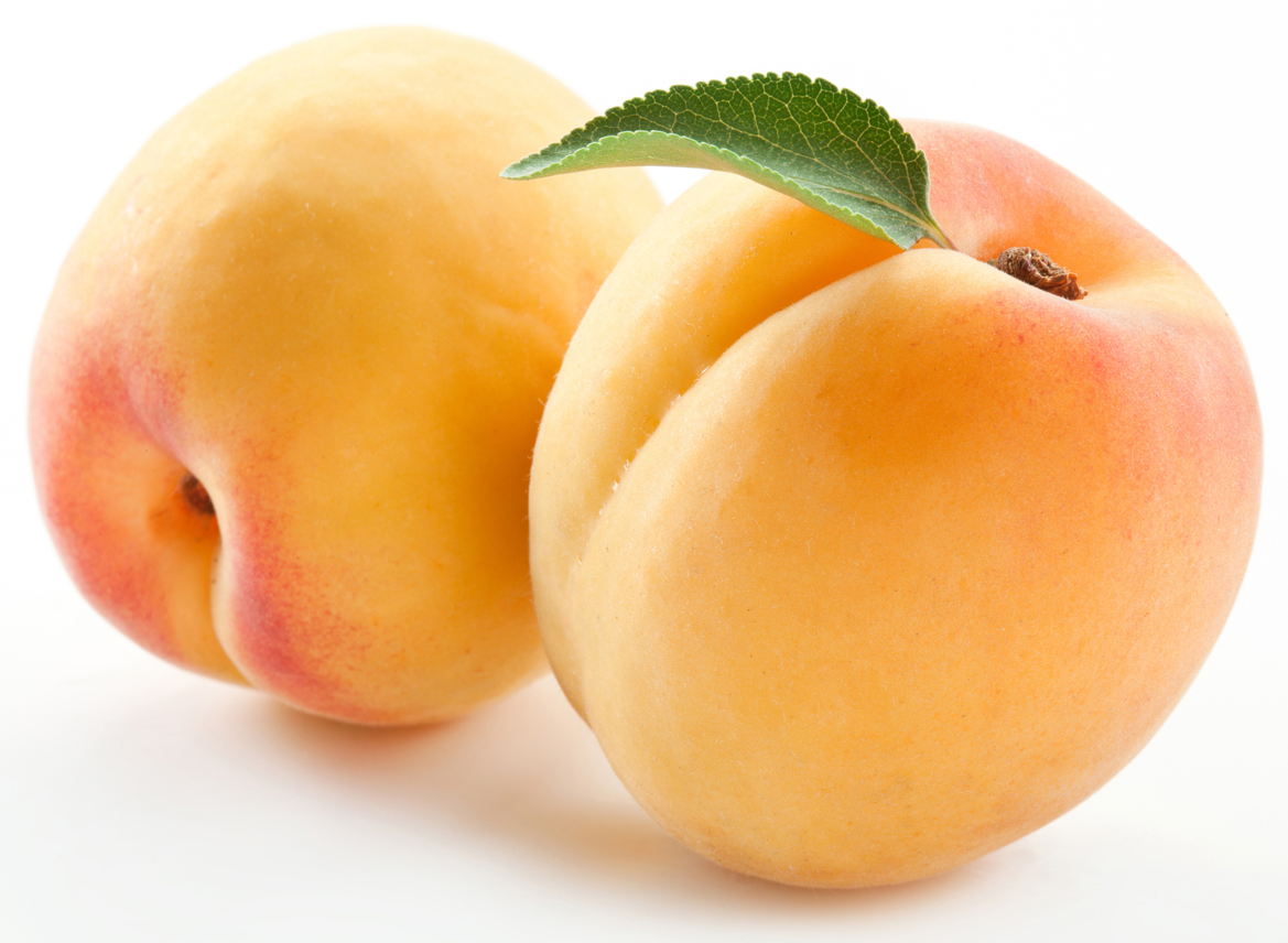 Apricot-fruit