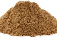 Arnica-Powder