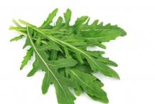 Leaves-of-Arugula
