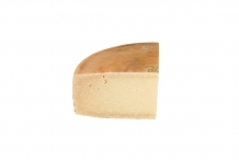 Half-cut-Asiago-cheese