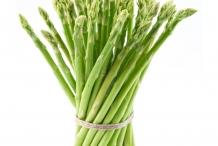 Asparagus-stem
