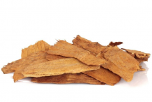 Dried-root-of-Astragalus