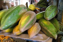 Babaco-fruit-for-sale