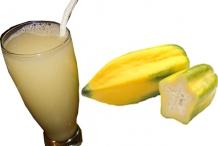 Babaco-juice