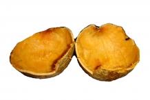 Bael-fruit-shell