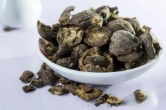 Pieces-of-dried-Bastard-myrobalan