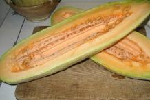 Banana-Melon