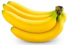 Ripe-banana
