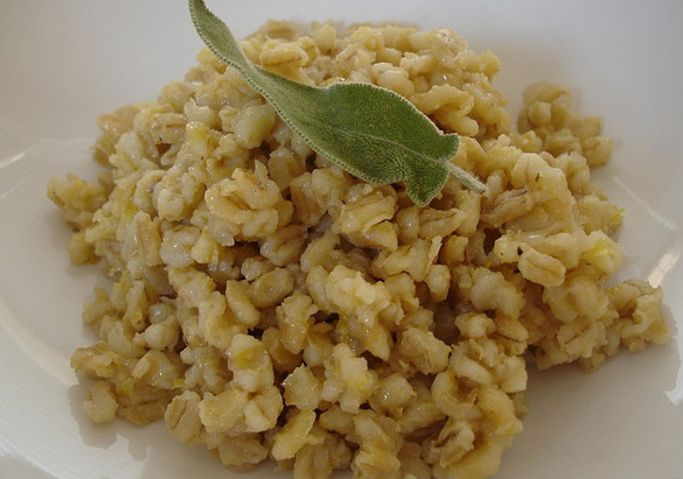 Barley grits: the benefits and harm. Barley grain from what is produced 100