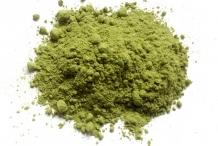 Barley-powder