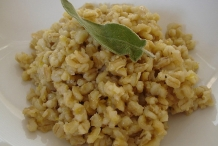Cooked-Barley