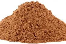 Bayberry-Root-Bark-Powder