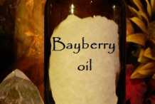 Bayberry-Oil