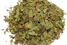 Dried-bearberry-leaves