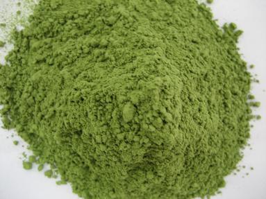 Bermuda-grass-powder