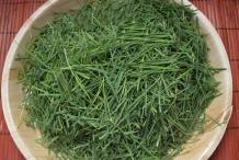 Chopped-Bermuda-Grass