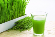 Juice-of-Bermuda-Grass