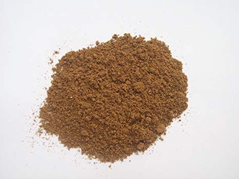 Clerodendrum-serratum-powder