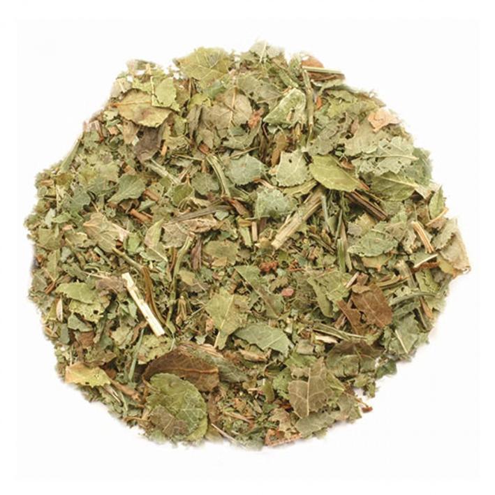 Dried-Bilberry-leaf