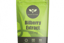 Bilberry-Extract