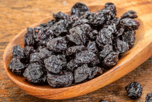 Dried-Bilberry