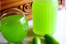 Bilimbi-juice