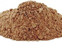 Bistort-Root-Powder