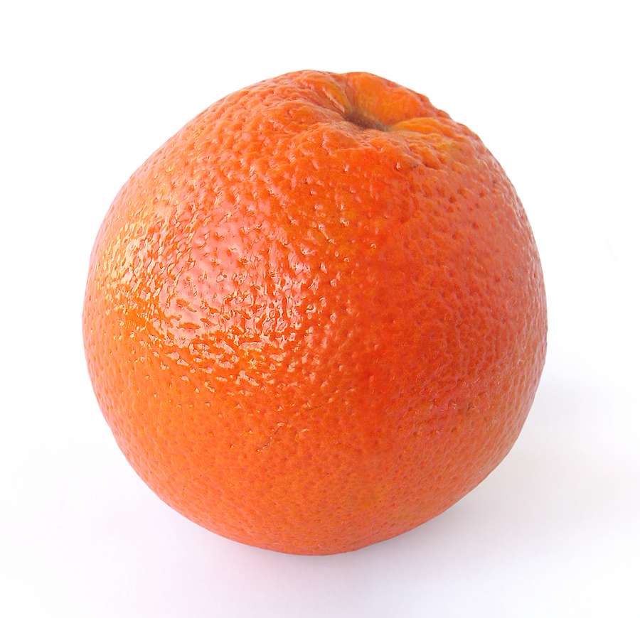 Bitter-orange-fruit