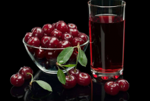 Black-Cherry-Juice