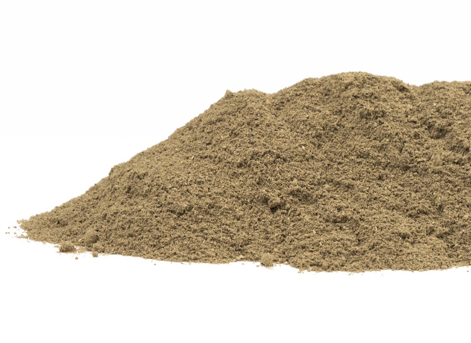 Black-cohosh-powder