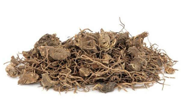 Black-cohosh-root