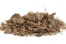 Black-cohosh-root